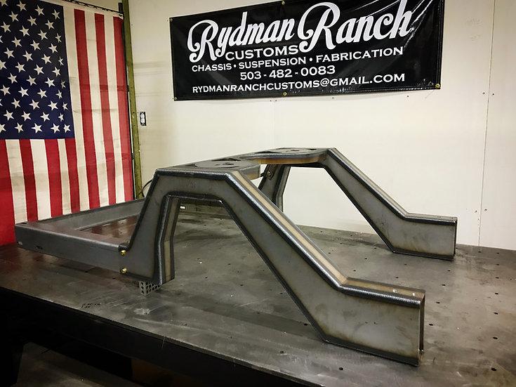 55-59 Rear Notch Kit