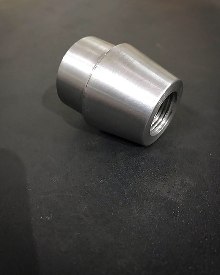 RH 3/4-16 Tube Adapter (1.5x.120)