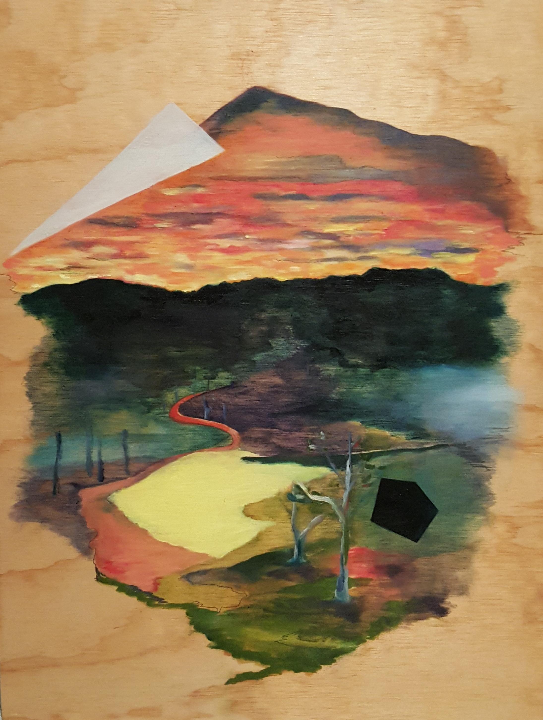 Hearn, N (2015). The Brightest Light