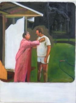 Hearn, N (2012). The Annunciation