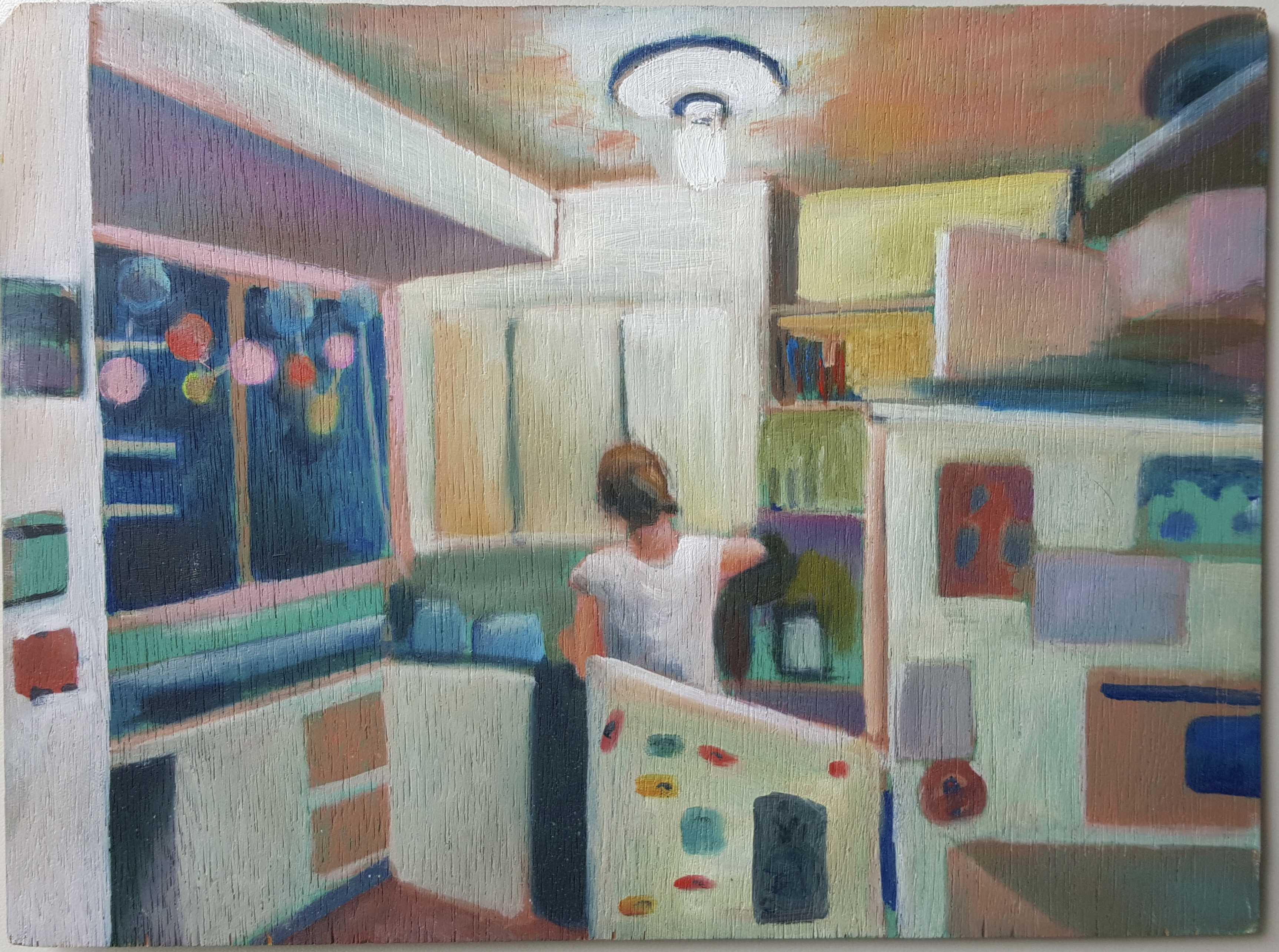 Hearn, N (2011). Kitchen