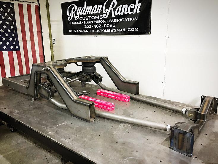 55-59 Complete Rear Kit