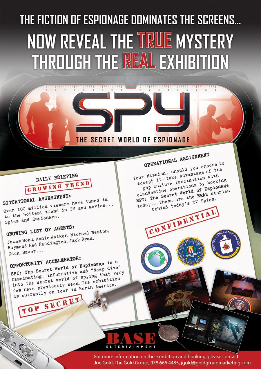 SPY Email Blast