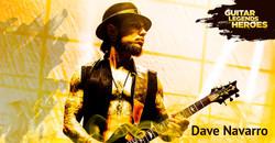 Guitar Legends for Heroes