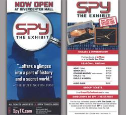 SPY: The Exhibit