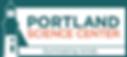 Portland Science Center Logo