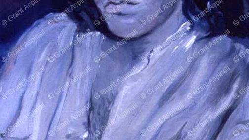 Jim Morrison (2nd Image)