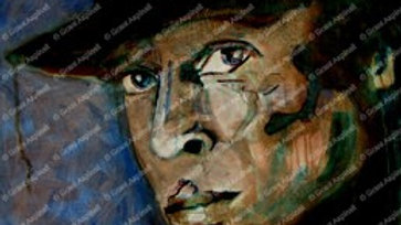 Miles Davis (Portrait No. 5)