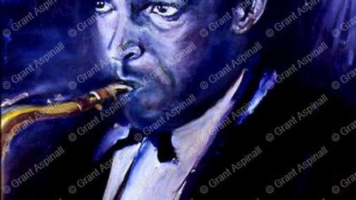 John Coltrane (2nd Image)