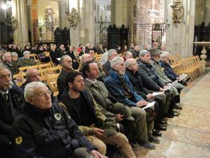 A dieci anni dalla morte è stato ricordato Mons. Cesare Bonicelli