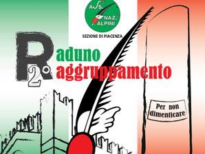 2° Raggruppamento a Piacenza