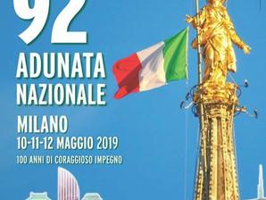 Informazioni per Milano