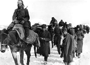 27 gennaio a Salsomaggiore si commemora la battaglia di Nikolajewka