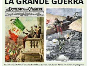 """A Noceto in concomitanza del Raduno Sezionale mostra sulla """"Grande Guerra"""""""
