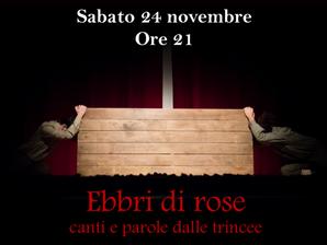 Sabato 24 Teatro e Cori alla Rocca Meli Lupi di Soragna