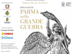 Parma nella Grande Guerra