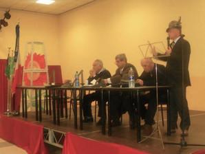 Domenica 12 marzo Assemblea dei Delegati a Langhirano