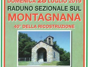 Rinviata il Montagnana