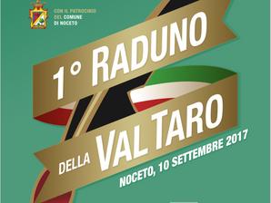 Anche la Val Taro ha il suo Raduno