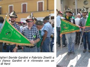 2° Raduno della Val Parma