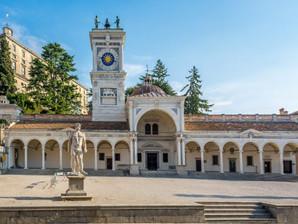 94° Adunata Nazionale a Udine nel maggio del 2021
