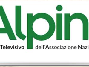 Il settimanale TG L'Alpino a TV Parma 12