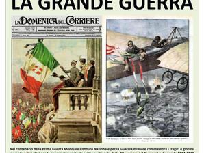 """Mostra de """"La Grande Guerra"""" a Collecchio"""