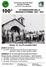 100° di Fondazione della Sezione di Parma         1921- 2021