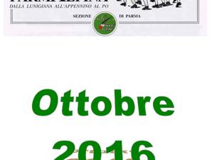ParmAlpina di ottobre