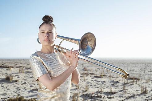 Pia Miranda Trombone