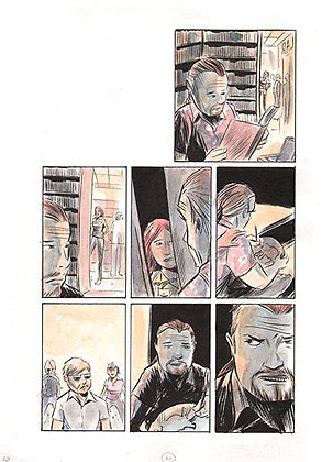 Mind MGMT #12 pg. 23