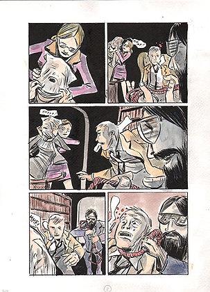 Mind MGMT #32 pg. 8