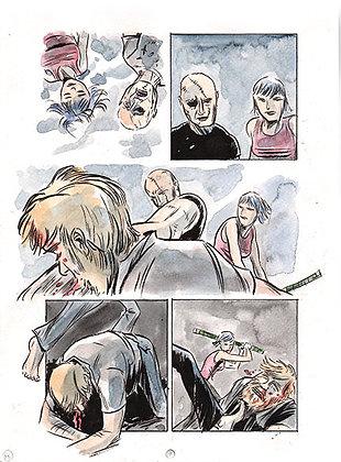 Mind MGMT #15 pg. 19