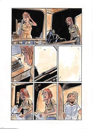 Mind MGMT #2 pg. 14