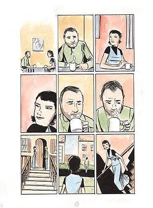 Mind MGMT #13 pg. 9