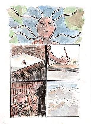 Mind MGMT #5 pg. 24