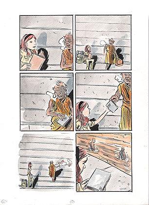 Mind MGMT #25 pg. 21