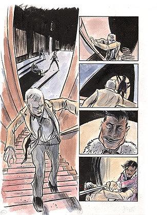 Mind MGMT #21 pg. 6