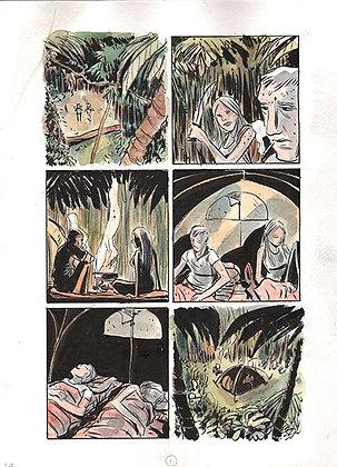 Mind MGMT #32 pg. 1