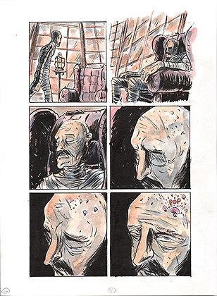 Mind MGMT #26 pg. 5