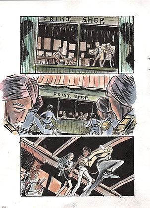 Mind MGMT #32 pg. 16