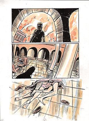 Mind MGMT #24 pg. 10