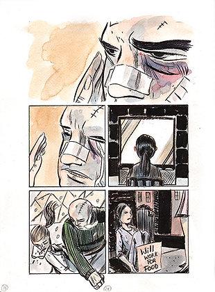 Mind MGMT #15 pg. 24