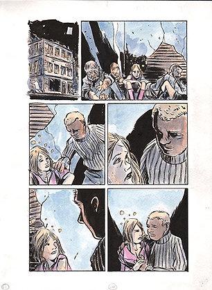 Mind MGMT #22 pg. 10