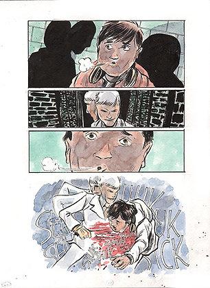 Mind MGMT #21 pg. 17