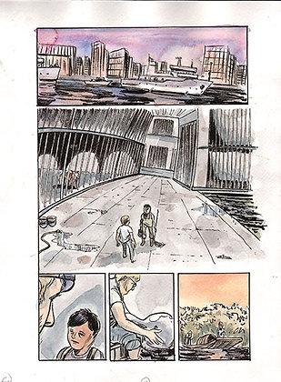 Mind MGMT #24 pg. 19