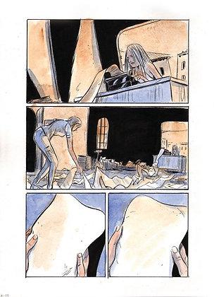 Mind MGMT #2 pg. 10