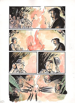 Mind MGMT #27 pg. 4
