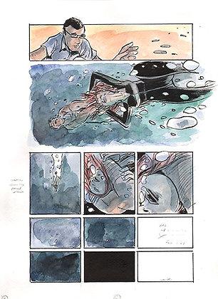 Mind MGMT #28 pg. 6