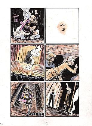 Mind MGMT #19 pg. 6